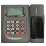 """Soyal"" AR-821EV, Finger Vein LCD Access Controller"