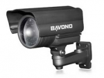 """""""Bavono"""" BVO406A, 420TVL Color CCD IR Bullet Camera with 36 IR LEDs"""