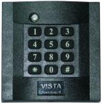 """Honeywell"" VISTA-CA-EI-R86K, EM ID Card Reader with Keypad"