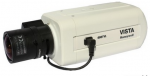 """Honeywell"" VISTA-CABC600P(N)T, 600TVL High Resolution TDN Box Camera"