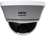 """Honeywell"" VISTA-CAIPDC330TV, High Definition 3 Megapixel TDN IP Dome Camera with Vari-Focal Lens"