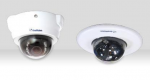 """""""GeoVision"""" GV-FD1200, 1.3MP H.264 Low Lux WDR IR Fixed IP Dome"""