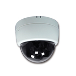 """HUNT"" HLC-1NCT, Plastic Dome IP Camera"