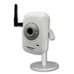"""HUNT"" HLC-84BM, Cube IP Camera"