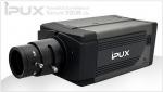 """""""IPUX"""" ICS7222, Box IP Camera"""