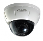 """CNB""  IDP4000VR, Hybrid IP D&N IR Dome Camera"
