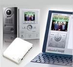 """Aiphone"" JKW-IP, IP color video intercom adaptor"