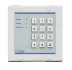 """""""miTEC"""" MKP-2310, Split Digital Keypad"""
