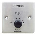 """miTEC"" MS-550/60, 60W Volume Control"