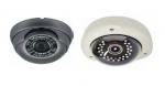 """""""NITRO"""" NVP3 / NVP4 Series, Vandal Resistance Mini Dome Camera"""