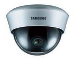 """Samsung"" SCC-B5369P, Super High-Resolution DayNight WDR Dome Camera"