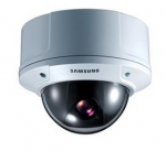 """Samsung"" SCC-B5399P , Super High-Resolution WDR Anti-Vandal Dome Camera"