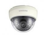 """Samsung"" SCD-2022RP, IR Dome Camera"