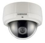 """Samsung"" SCV-3081P , High Resolution WDR Vandal-Resistant Dome Camera"