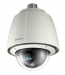 """Samsung"" SNP-3302HP, 4CIF 30x WDR Network PTZ Dome Camera"