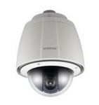 """Samsung"" SNP-6200HP, 2 Megapixel Full HD 20x Network PTZ Dome Camera"