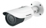 """VidoNet"" VTC-B41, Varifocal Bullet IP Camera"