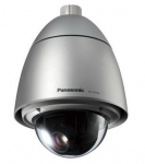 """Panasonic"" WV-CW590, Super Dynamic 6 Weather Resistant Dome Camera"